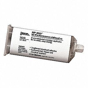 ADHESIVE EPOXY HP250 RUB TOUGH 50ML