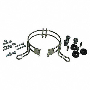 BELLY BAND MOUTNING KITS RING DIA.