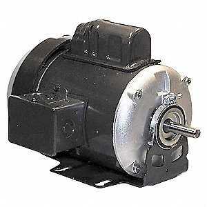 GP MTR,CAP-ST,1/4HP,3450,115/230