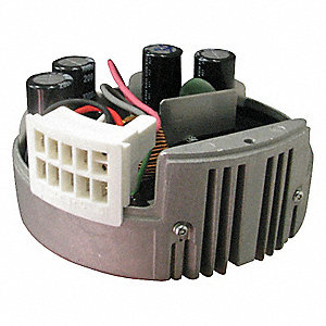 CONTROL MODULE 115/230VAC USE WITH