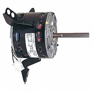 MOTOR,PSC,1/4 HP,1075 RPM,115V,48Y