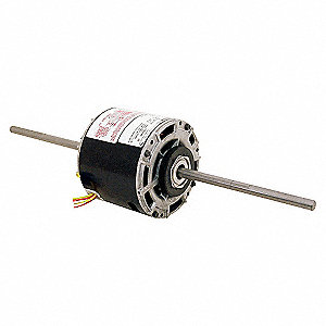 ROOM AIR COND MTR,PSC,OAO,1075 RPM