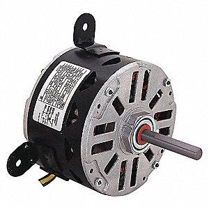 MTR,PSC,1/6HP,1075 RPM,208-230V,48Y