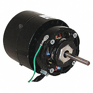 UNIT BEARING MOTOR,AUTO,FE,1-1/4 IN