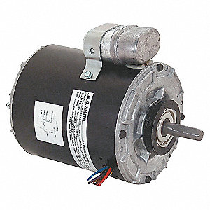 UNIT HEATER MOTOR,1/12 HP,1050,115