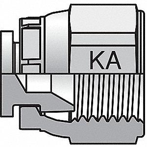 KOMATSU 30 DEG FLARE CAP
