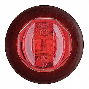Clearance/Marker Lamp, Single Diode