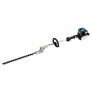 Hedge Trimmer,25.4CC,4 Cycle,22 In. L