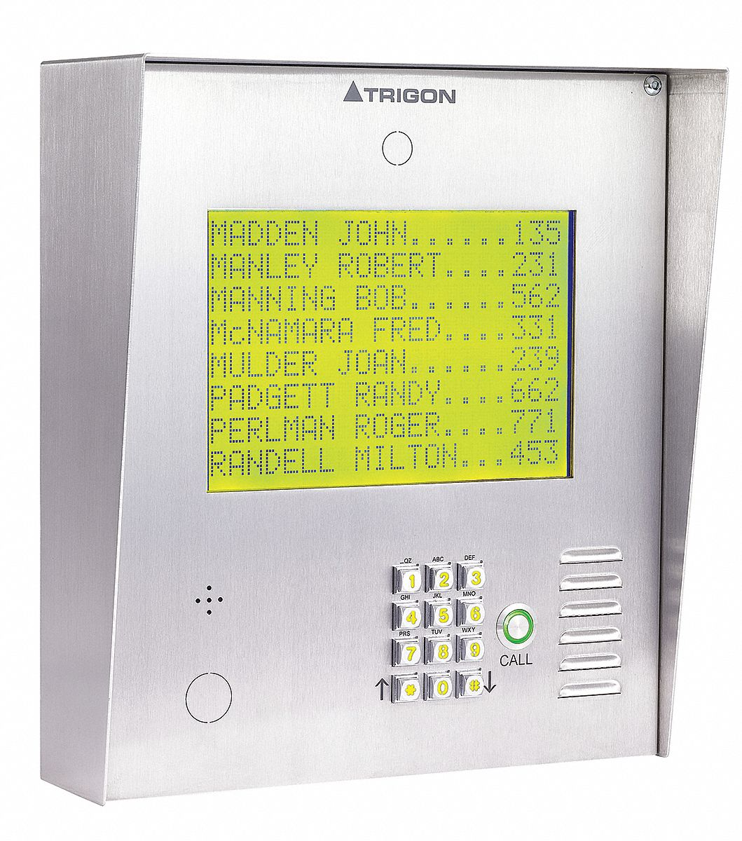 Access Control Phone Systems