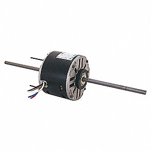 ROOM AIR COND MTR,PSC,OAO,1550 RPM