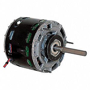 MOTOR,SH POLE,1/4 HP,1050,115V,42Y,