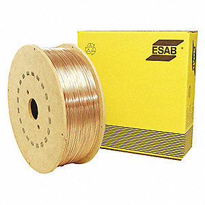 WIRE WELD 65 STEEL .9MM 20KG SPOOL