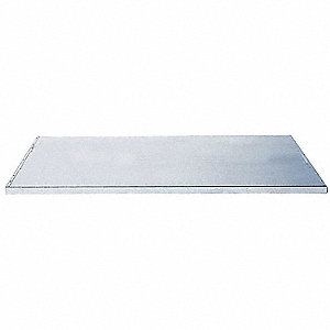 SpillSlope Shelf,19-5/8 In. W,29 In. D