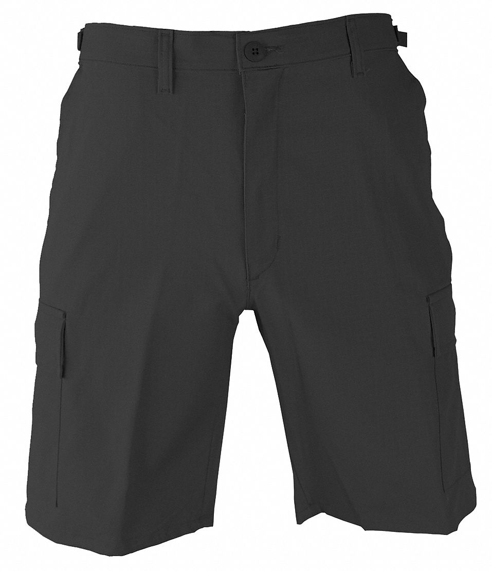 Police And Emt Training Shorts