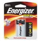 BATTERY ENERGIZER ALK 9.0V