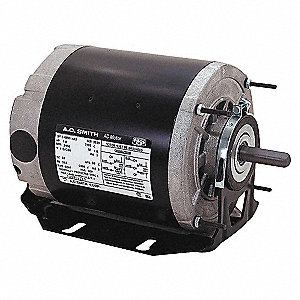 MOTOR,SPLIT PH,1/2 HP,1725,115V,56,