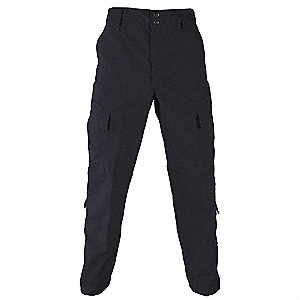 "Men's Tactical Pants. Size: 50"", Fits Waist Size: 49"" to 50-1/2"", Inseam: 32-1/2"" to 35-1/2"", LAPD N"