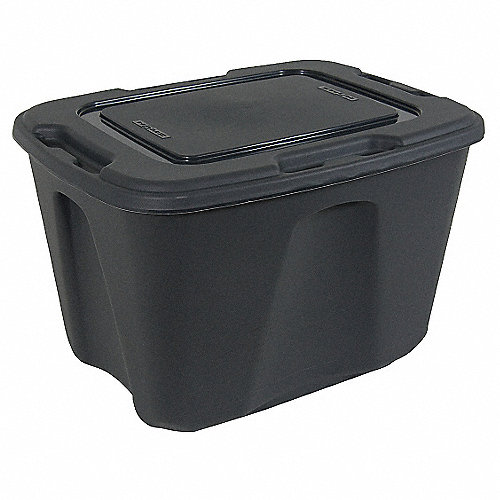 Durabilt caja de almacenamiento polipropileno cajas de - Cajas de polipropileno ...