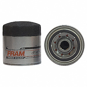 OIL FILTER TOUGH GUARD