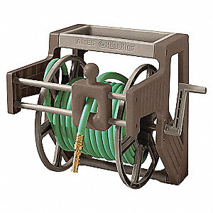 HOSE REEL WALL MOUNT