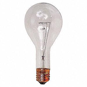 LAMP INCAND 500 130 21532