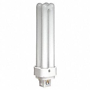 PLUG-IN CFL, 26W, NON-DIMM, 3000K