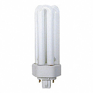 PLUG-IN CFL, 32W, DIMMABLE, 3000K