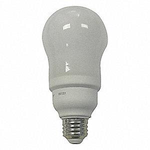 SCREW-IN CFL, 20W, NON-DIMM, 2700K