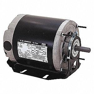MOTOR,SP PH,1/3 HP,1725,115/208-230