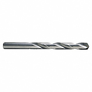 DRILLS CARBIDE TIP,TCT,BRIGHT,13/32""