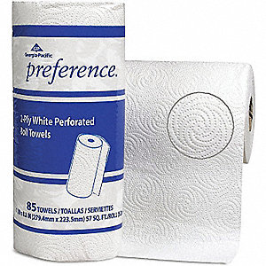 TOWEL ROLL PERFORATED 30 RL/CA