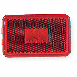 CLEARANCE/MARKER LAMP 14 SERIES RED
