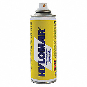 Gasket Sealant,200mL Aerosol Can,Blue