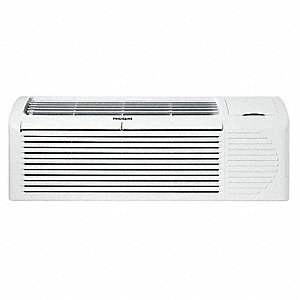 Packaged Terminal Air Conditioner,9000/8800 BtuH Cooling,10,200/8300 BtuH Heating,230/208 Voltage,11