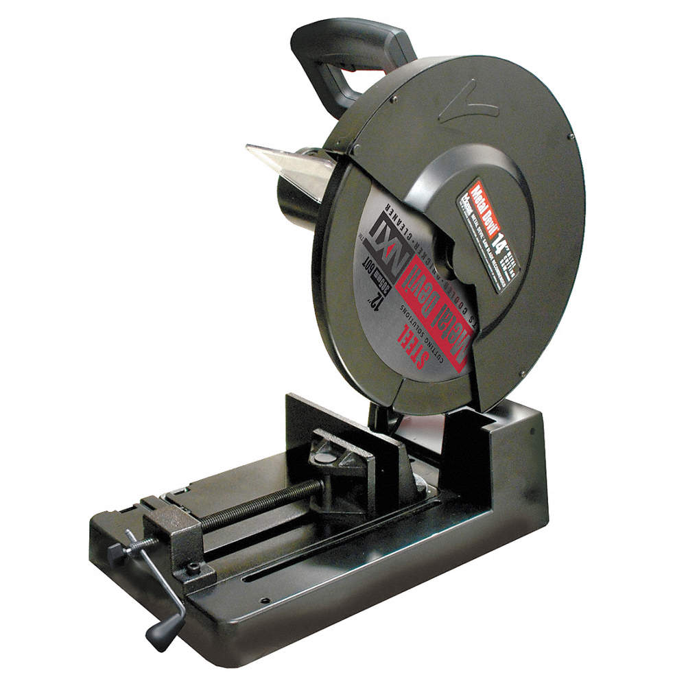 Morse chop saw 14 blade dia 1 arbor size voltage 120 13p986 zoom outreset put photo at full zoom then double click chop saw greentooth Images
