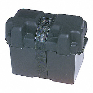 BATTERY BOX SMALL 1/PK