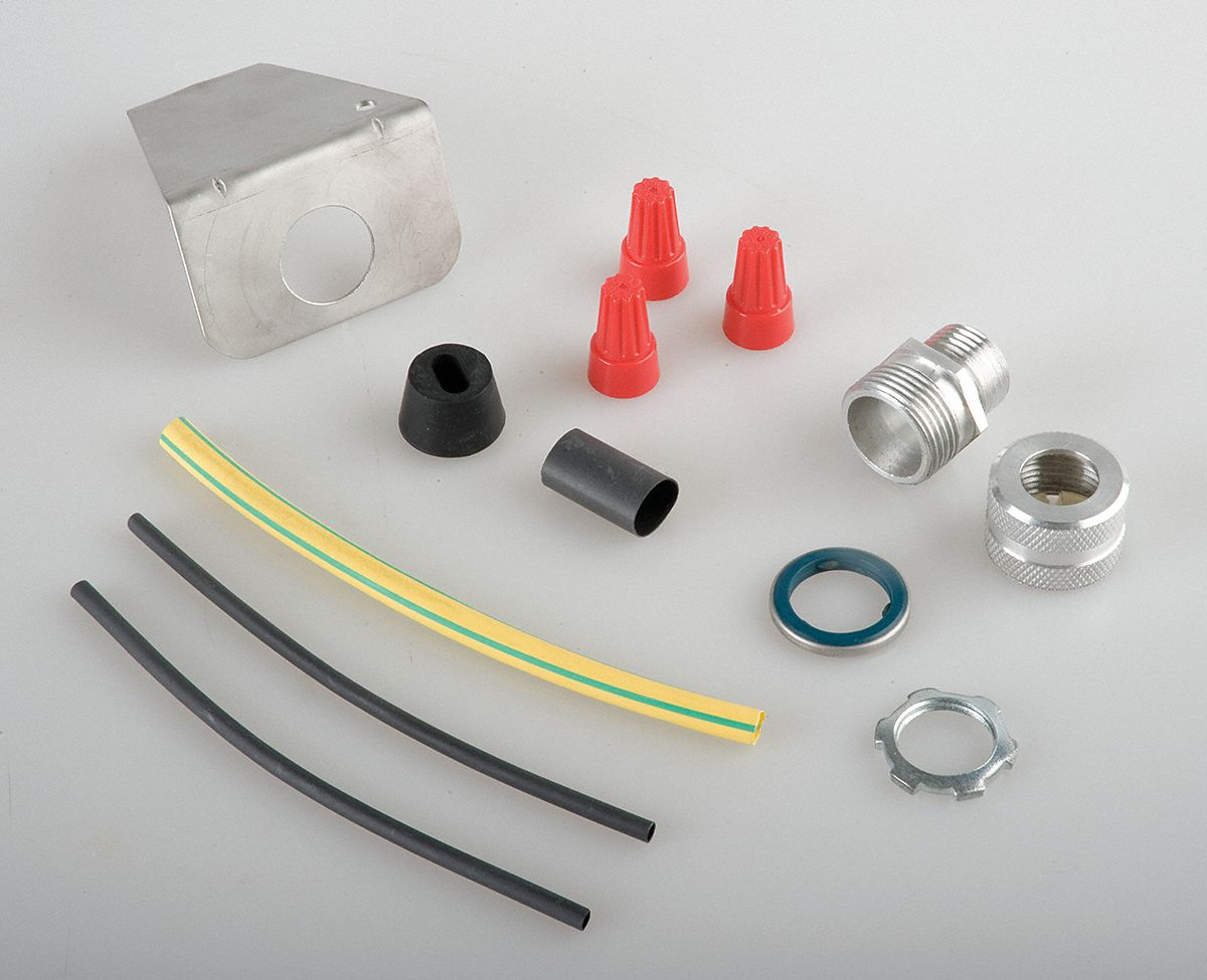 Heating Cable Accessories