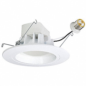 LED Retrofit Kit, Watts: 14.6