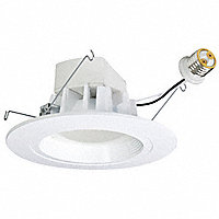 Indoor LED Light Fixtures - LED Lights - Grainger Industrial Supply