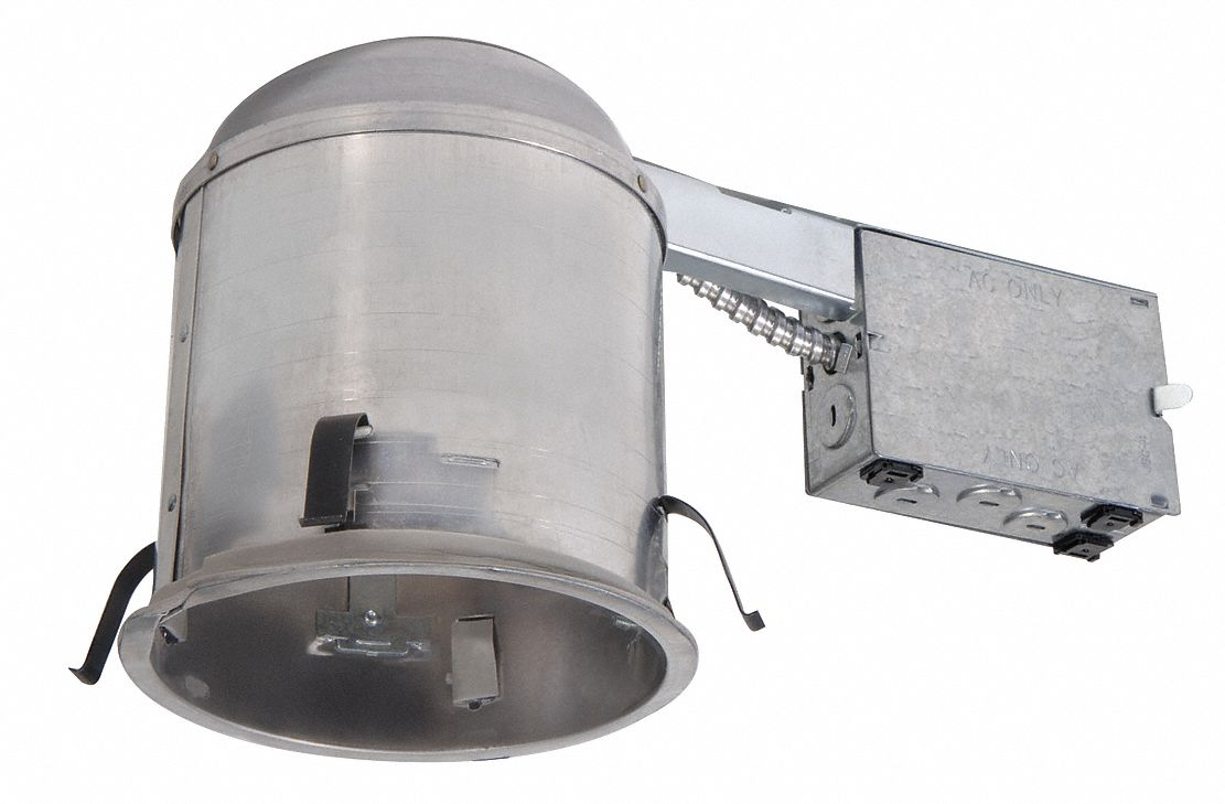Led Can Light Housings And Pans