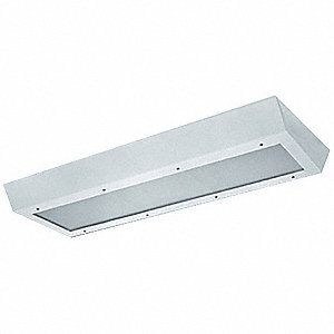LED Confinement Fixture,3W,Surface Mount