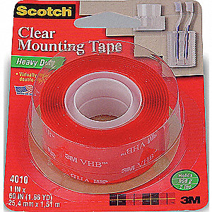 Double Sided Adh. Tape Roll