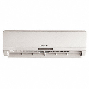 Split System Air Conditioner,Wall, 208/230 Voltage, 18,000 BtuH Cooling
