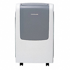 Residential/Light Commercial 120V Portable Air Conditioner, 9000 BtuH Cooling