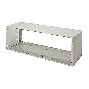 "Insulated Wall Sleeve, 42"" Width, 16"" Height,13-13/16"" Depth, For Use With Any Frigidaire PTAC"