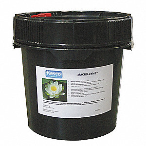 Pond Bacteria Enzyme, 25 lb. Bucket