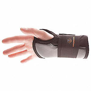SUPPORT WRIST ELASTIC ONE SIZE
