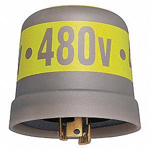 CONTROL PHOTO  480 VOLT