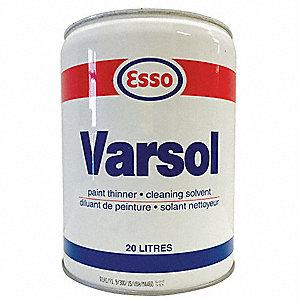 VARSOL 3139 SOLVENT 20LPL