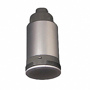 "5-5/8"" x 3-3/4"" x 3-1/2"" Pendant Mounting 20W LED Vapor Tight Fixture"